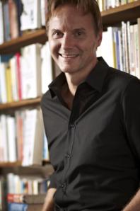 Thomas Bleitner © Buchhandlung Lüders